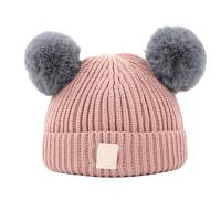 Wholesale 2019 Fashionable Winter Wooly Beanie Hat , Cute Beanies For Girls Breathable from china suppliers