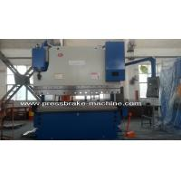 Buy cheap Full Automatic CNC Sheet Metal Bending Press Brake 4000KN EU Standard from Wholesalers