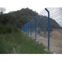Wholesale Low cost Chain Link Fencing Open weave Metal Chain link Fencing Do not obscure sunlight from china suppliers