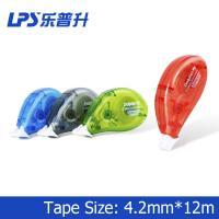 Quality Lightweight Cartoon Office Decorative Correction Tape Aci  Free 4.2mm X 12m for sale