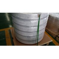 China 1100 H24 Narrow Aluminium Strips / Tape Industrial Side Rubbing Strip Odorless on sale