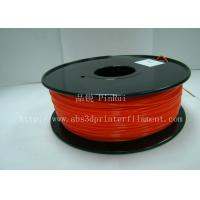 Wholesale Cubify and UP 3D Printer. 1.75 / 3.0mm 1.0KG / roll Fluorescent Filament PLA from china suppliers
