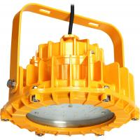 ATEX Approved 45w Explosion Proof LED Lights CLASS I For Oil And Gas