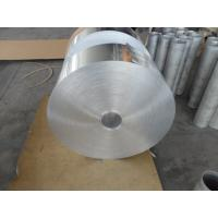 Wholesale Alloy 8011  Soft Aluminum Foil Roll 0.0065mm to 0.2mm Width 15mm-1200mm from china suppliers