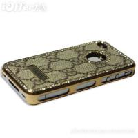 Wholesale Glossy Leather Case for iPhone 5 from china suppliers