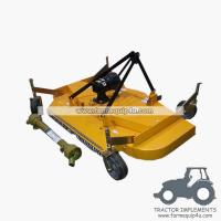 Wholesale 8FM - 3 point Finishing mower for tractors CE 8ft from china suppliers