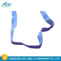 Wholesale Decorative Coloured Fold Over For Underwear Elastic Binding Tape Good Stretch from china suppliers