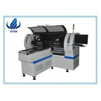China Fast Speed LED Pick And Place Machine HT-F7 PCB Assembly Equipment 36 Nozzles for sale