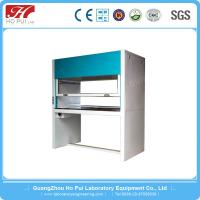 Wholesale Cold Rolled Steel Laboratory Work Benches Single Face UV Lamp For Two Person from china suppliers