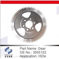 China Camshaft Gear,CUMMINS ENGINE PARTS,3955152,Gear,Hot Sale Camshaft Gear for sale