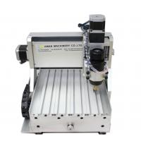 Wholesale 2030 500W 4 AXIS Small wood carving milling cutting machine wood design router for sale from china suppliers