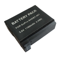 Wholesale LG 1160mAh 4.4Wh Lithium Battery Packs 3.8V With 1C Rate from china suppliers