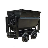 Buy cheap Fixed Coal Mining Car from wholesalers