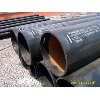 China API 5L carbon steel seamless steel pipe/ASTM A53/A106 on sale