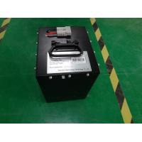 Buy cheap High Rate Discharge Motorcycle Battery NCM 60V 25Ah with AIAR certificate , for electric motorcycle ,tricycle ,richshaw from wholesalers