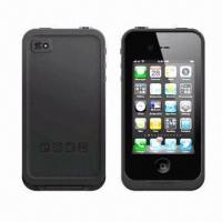 Buy cheap Life-/Water-resistant Case/Housing for iPhone 5 from wholesalers