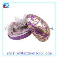 Wholesale Small Tin Box Suppliers www.xuanlongpackagingco.com from china suppliers