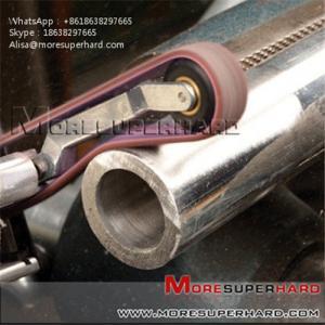 Wholesale Abrasive Belts, Sanding Belts Alisa@moresuperhard.com from china suppliers