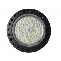 China Light Weight UFO LED High Bay Light for sale