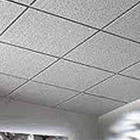 Wholesale Armstrong Fine Fissured High NRC/High CAC ceiling systems(Angled Tegular) from china suppliers
