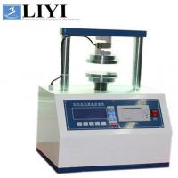 Packaging Test Instruments : N package testing equipment edge crush tester for
