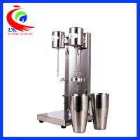 Wholesale Professional Stainless Steel Milk Shake Maker Electric With Double Cup Type from china suppliers