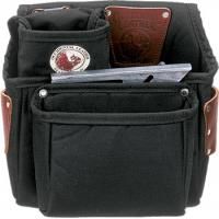 China leather tool bag for drywall#3352-3 on sale