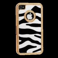 Wholesale For iPhone 4 4S Clear Rhinestone case cover from china suppliers