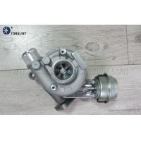 Wholesale Volkswagen Commercial GT1749V Exhaust Driven Turbocharger 701854-0004 from china suppliers