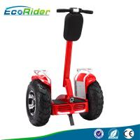 Wholesale Rough Terrain Self Balancing Transporter , Two Wheel Balance Scooter Remote / APP Bluetooth from china suppliers