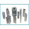 6063-T5 Customized Aluminium Extrusion Profiles Alibaba for sale