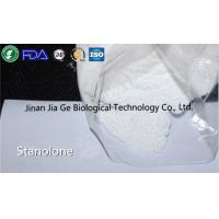 Wholesale Androstanolone CAS 521-18-6 Muscle Growth Steroids Stanolone Strong Anabolic Steroids from china suppliers