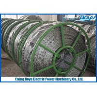 Wholesale Overhead Line Anti twist Wire Rope from china suppliers