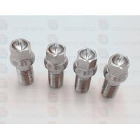 Wholesale cnc machining titanium motorcycle parts from china suppliers
