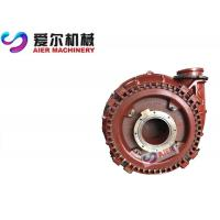 Wholesale 14/12G-G Heavy Duty Sludge Sand Dredging Pump Suitable To  Sand Pump from china suppliers