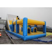 Wholesale Exciting Pirate Ship Giant Inflatable Slide With Waterproof Plato PVC Tarpaulin from china suppliers