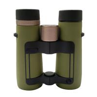 Wholesale Nitrogen Filled ED Lens Binoculars 10x42 Waterproof Telescopes For Hunting from china suppliers