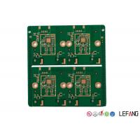 Wholesale Fr 4 OSP Coating 4 Layer PCB Board Assembly For Medical Electronics Rogers RoHS from china suppliers