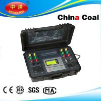 Wholesale Three channel transformer DC resistance tester by china coal group from china suppliers