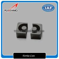 China NiZn and MnZn EP Ferrite Core on sale