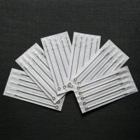 Wholesale 7RL / 9RL Round Liner Tattoo Needles Disposable Stainless Steel Tips from china suppliers