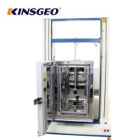 Wholesale Korea TEMI880 Auto Fabric CRE Extension Universal Tensile Testing Machine with 0.5~500mm/min Speed from china suppliers