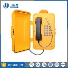Wholesale Railway Industrial Weatherproof Telephone Aluminium Weatherproof Case With Alarm Light from china suppliers