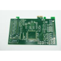 Wholesale 24 Layer Double Sided Impedance Controlled PCB Board Fabrication from china suppliers