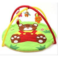 Wholesale Panda Soft Cotton Baby Play Gyms , Playmat And Gym For Babies from china suppliers