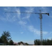 Wholesale QTZ 80 tower crane TC6010 from china suppliers