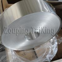 lacquered aluminum coil for medical bottle caps for sale