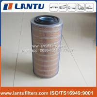 Wholesale China Lantu Filters HOT SALE AIR FILTER K2448 WG9112190001 for SINOTRUK HOWO TRUCK STR from china suppliers
