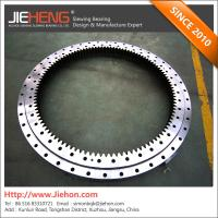 Buy cheap Slewing ring bearing for heavy duty equpment from wholesalers