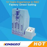 Wholesale High Sensitivity Textile Testing Equipment For Metal / Plastic 35kg from china suppliers